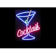 Neon Bar Signs