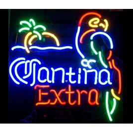 Cantina Extra Neon Bar Sign