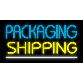 Packaging Shipping