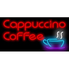 Cappuccino Coffee
