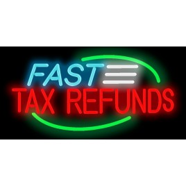 Fast Tax Refunds