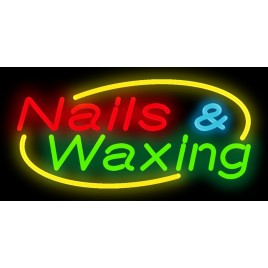 Nails and Waxing