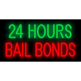 24 Hours Bail Bonds