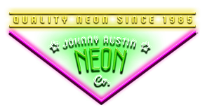 Johnny Austin Neon Co.